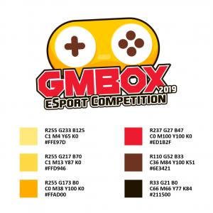 Jasa logo esport